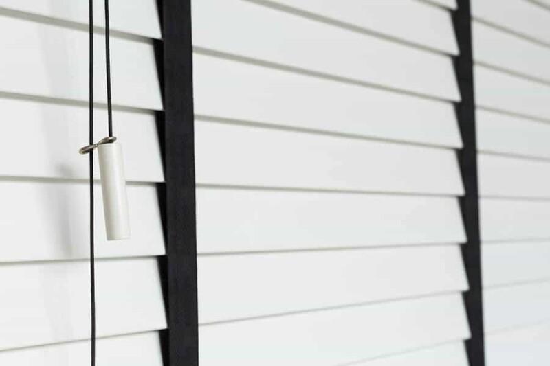 How To Care For Horizontal Window Blinds Aero Shade