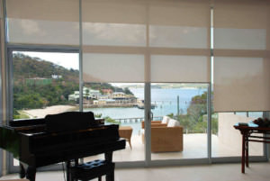 Get Custom Window Treatments For Your Malibu Home Call Today